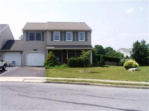 237 Forest Circle Palmyra Pa 17078 Us Harrisburg Home For Don