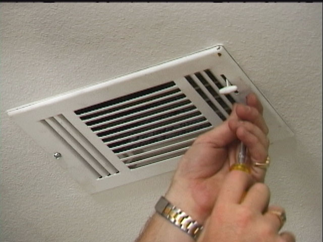air duct